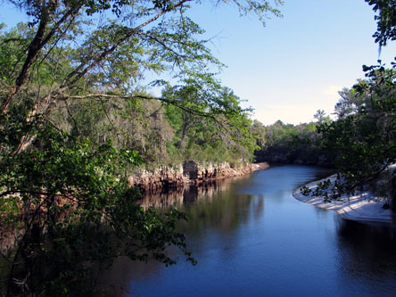 Upper Suwannee River